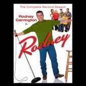 Rodney Carrington DVD- Rodney 2nd Season