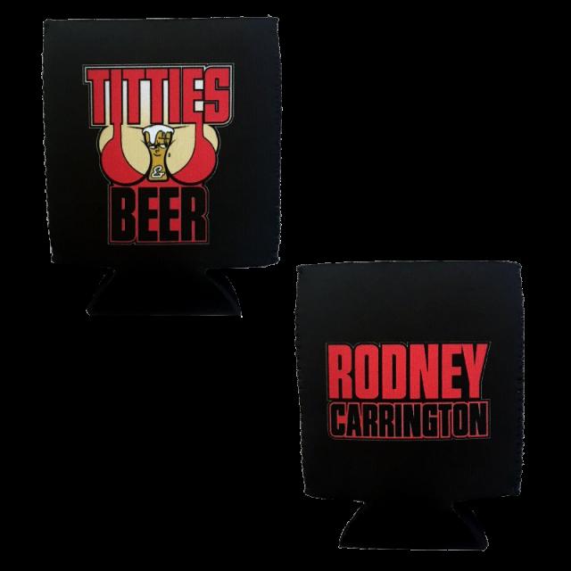 Rodney Carrington Black Coolie