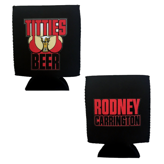 Rodney Carrington Black Coolie
