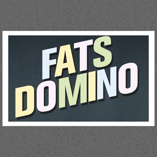 Fats Domino