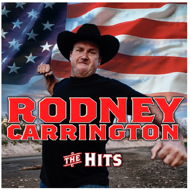 rodney carrington letter to my penis rodney cd the hits rodney 34913