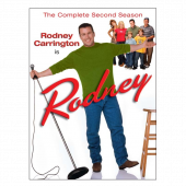 Rodney Carrington DVD- Rodney 2nd Season