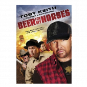 Rodney Carrington DVD- Beer For My Horses