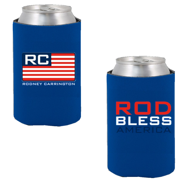 Rodney Carrington Royal Can Coolie